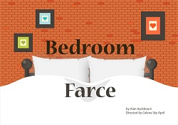 Bedroom Farce, February 13-23