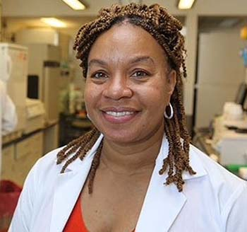 Cherié Butts, PhD, new vice chair of Salem State's Board of Trustees