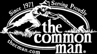 Since 1971 Serving Proudly The Common Man theeman.com