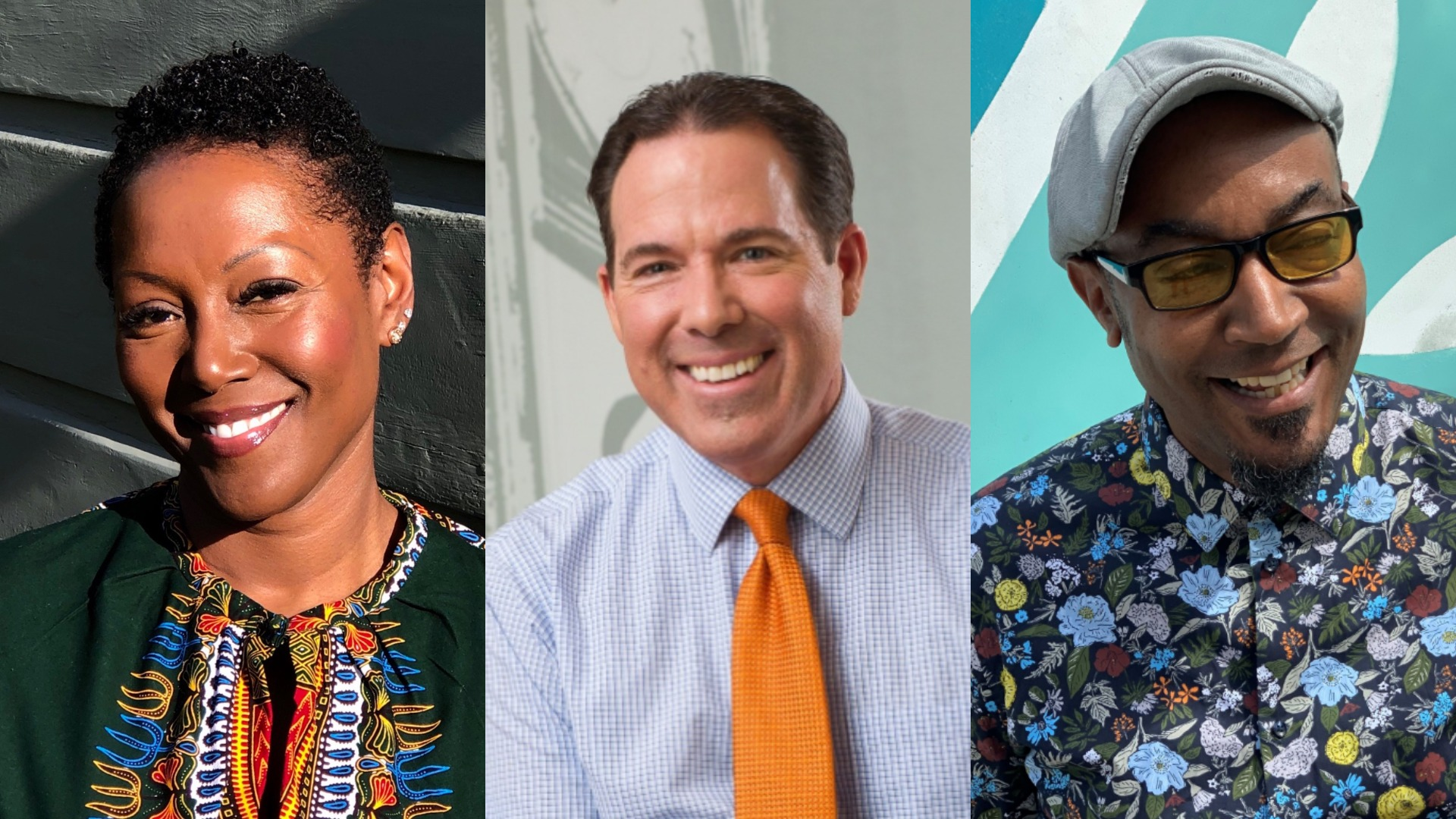 2020 Salem State Commencement Speakers: Monique Morris, Bob Rivers, Keith Knigh…
