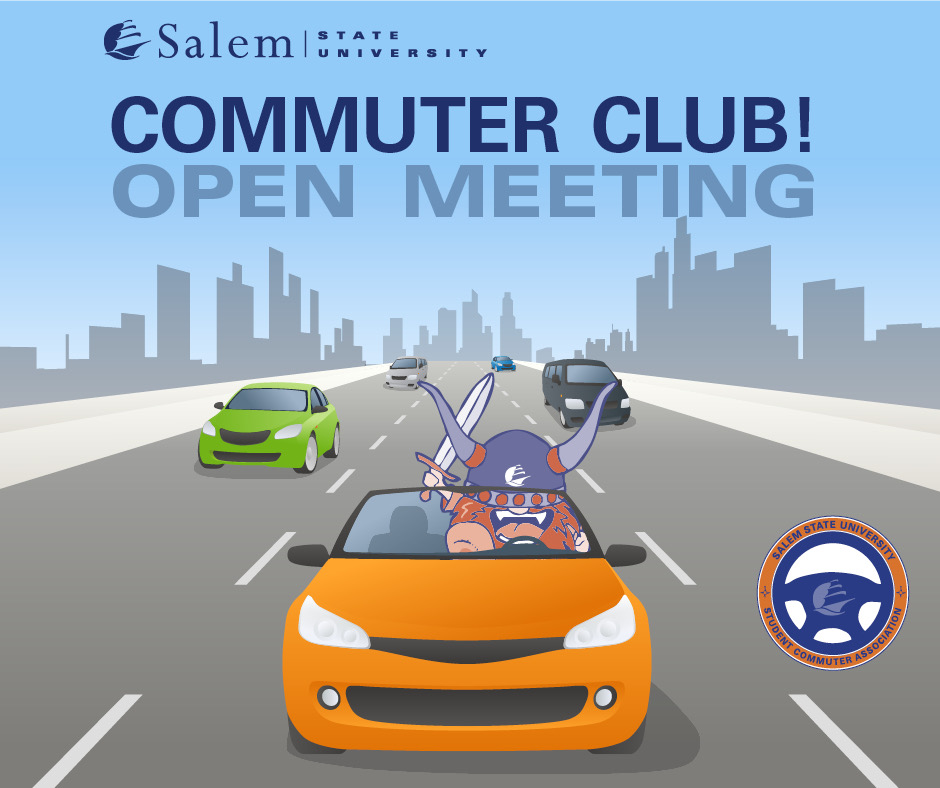 Commuter Club Open Meeting graphic