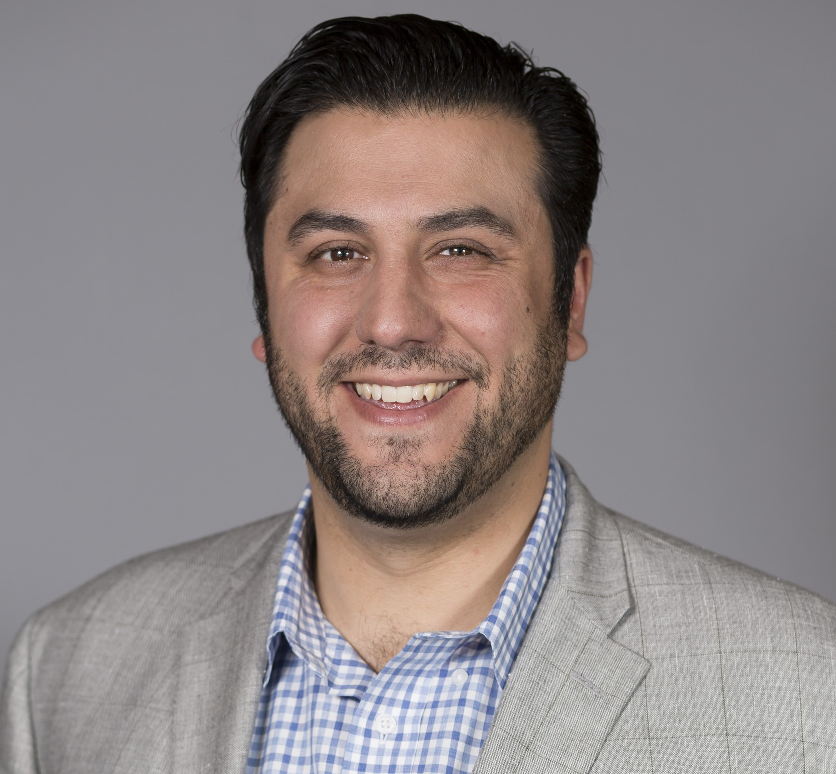 Mike Vella '05, '08G was recognized as an HR Superstar by HRO Today.