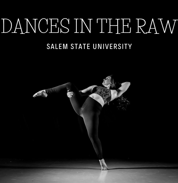 Dances in the Raw November 25