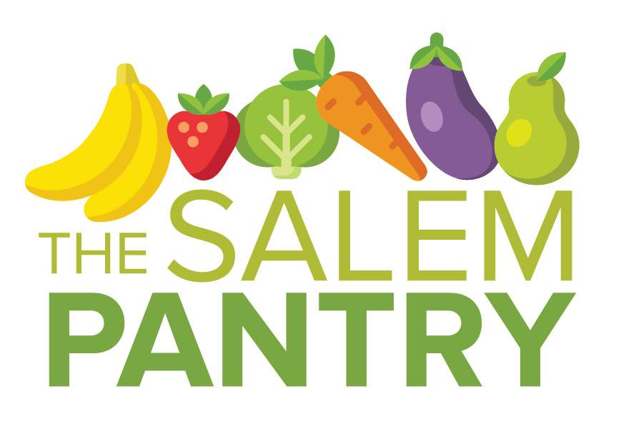 The Salem Pantry Logo