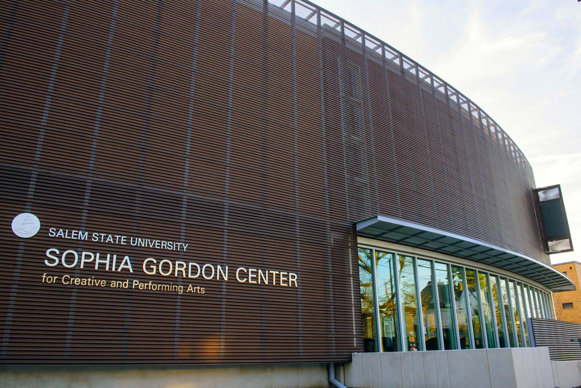 Sophia Gordon Center for Creative and Performing Arts