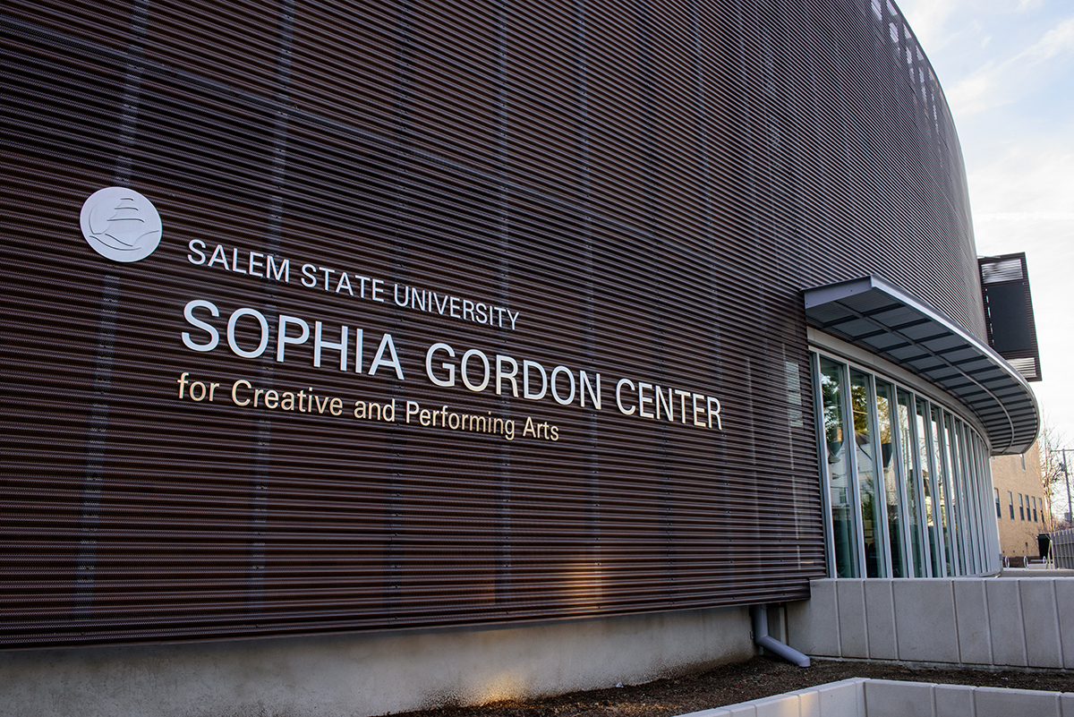 Sophia Gordon Center